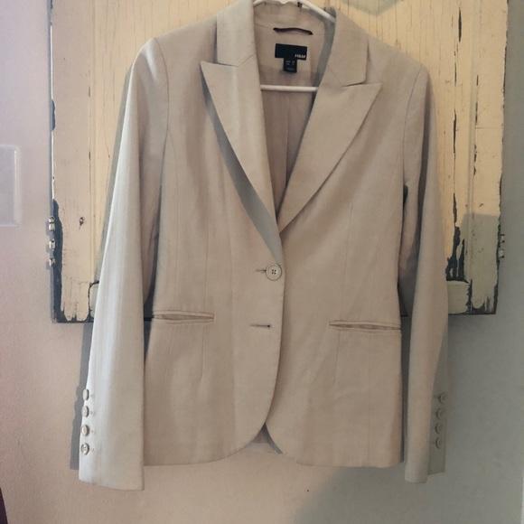 H&M Jackets & Blazers - H&M Trendy Blazer